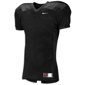 Nike black Jersey Shirt (Men's Small)